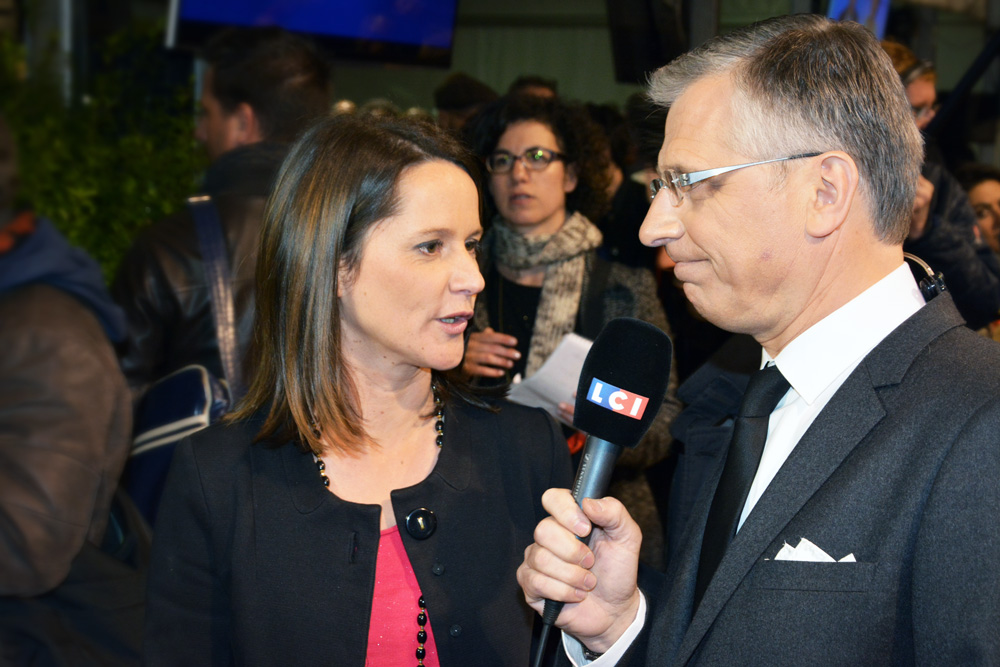 Election Maire Nantes J.Rolland